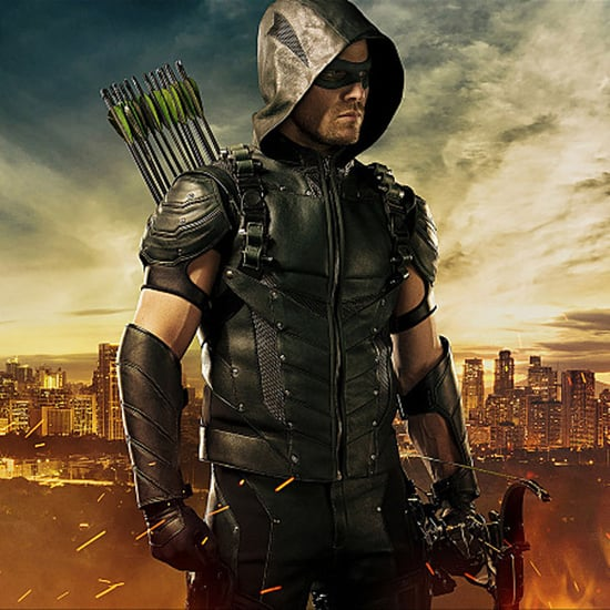 Arrow Season 4 Details