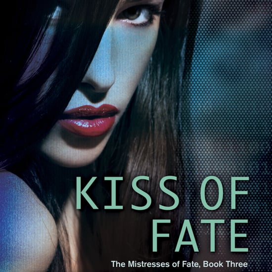 Kiss of Fate by Deirdre Dore Book Excerpts