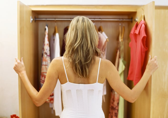 Donate Your Old Clothes to Charity