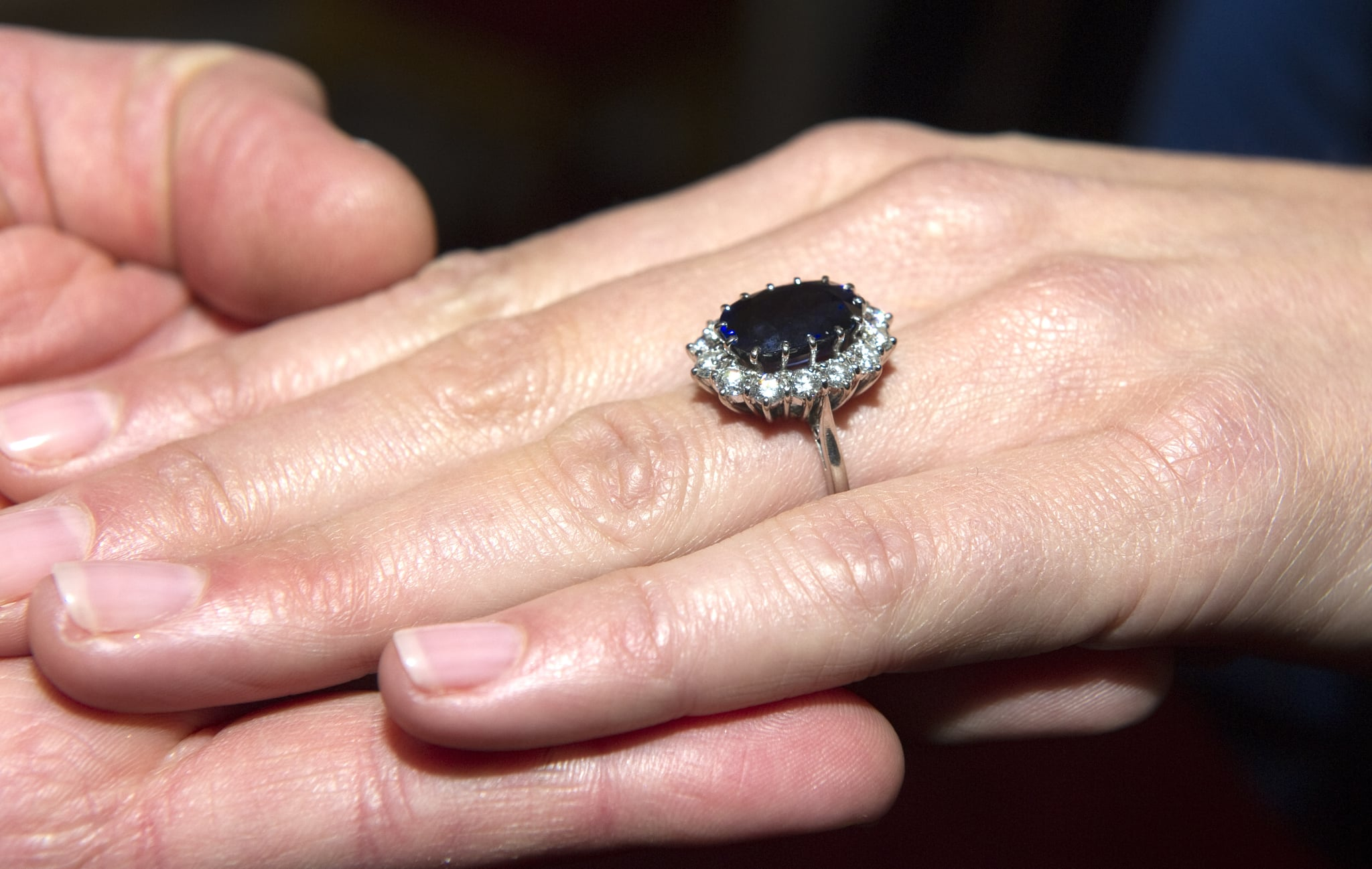 What Would Meghan Markles Engagement Ring Look Like POPSUGAR
