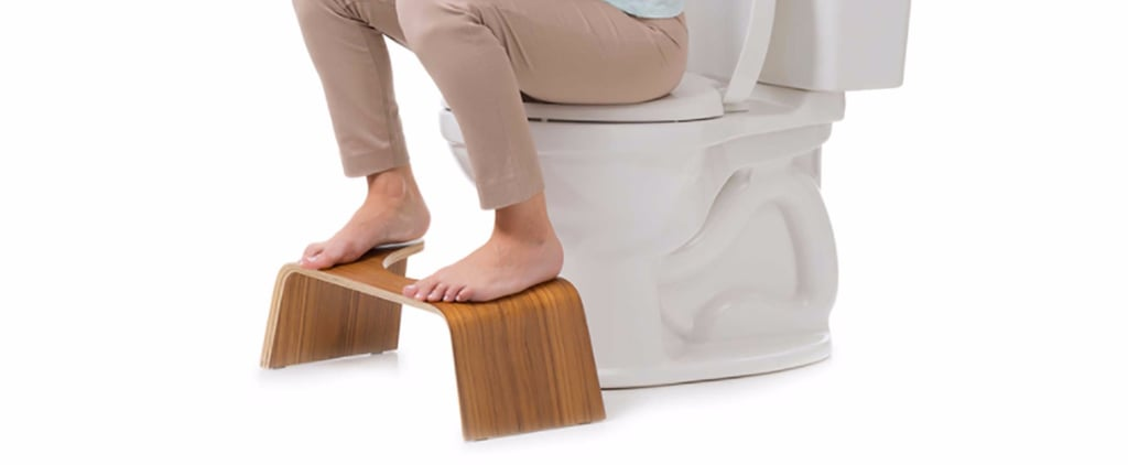 This Sleek Teak Accessory Will Give You the Best Poop of Your Life