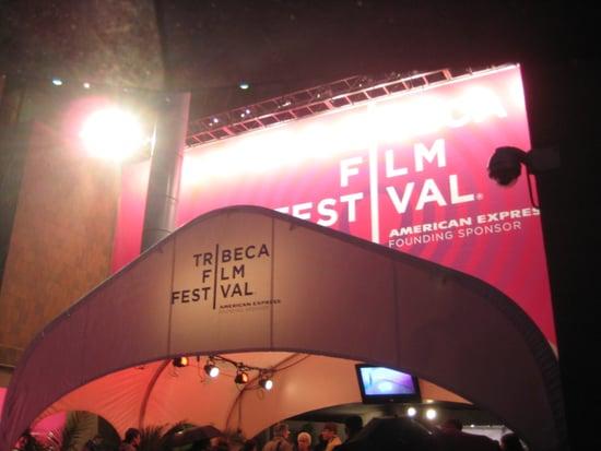 2008 Tribeca Film Festival