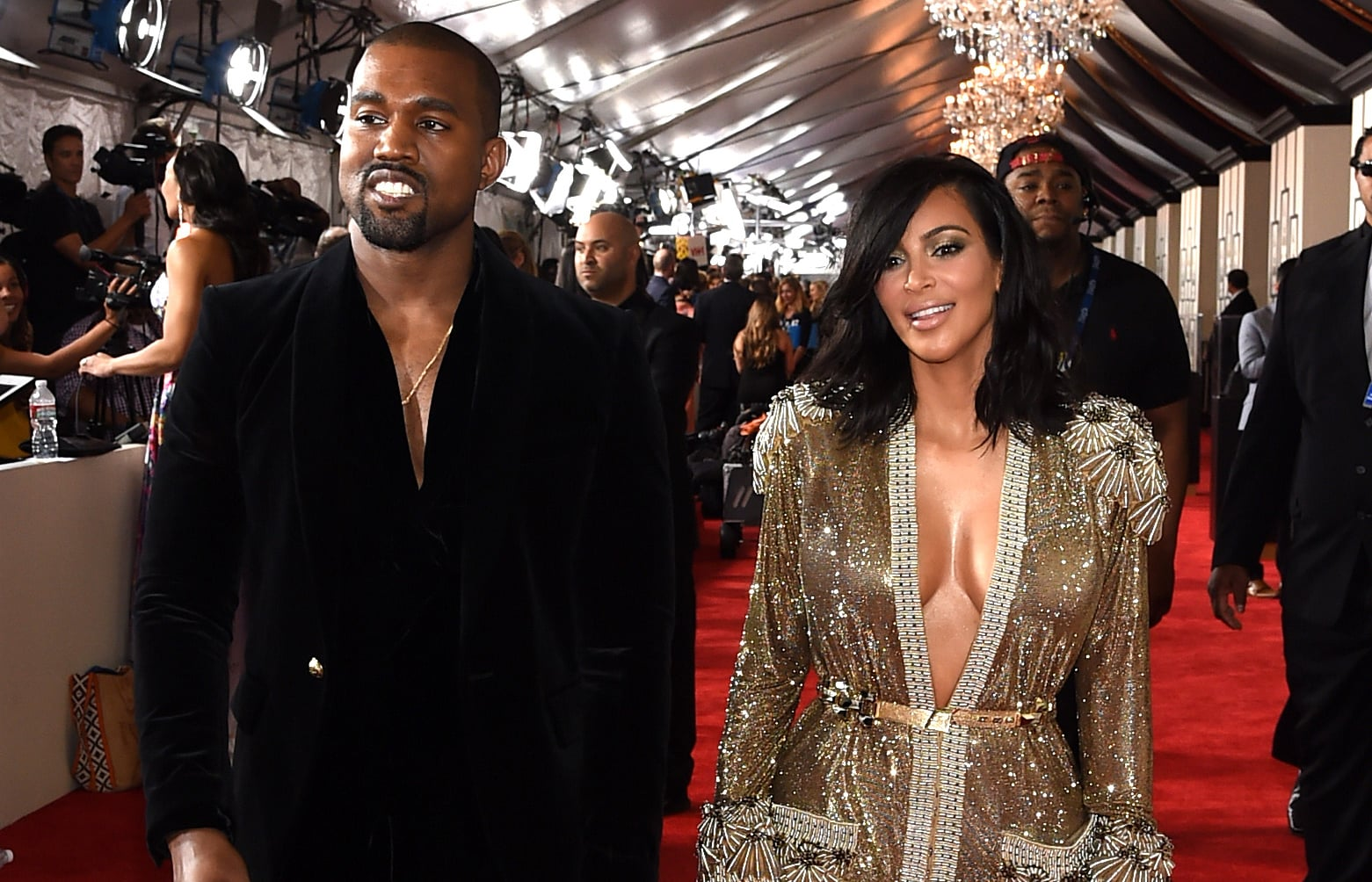The Special Reason Kim Kardashian and Kanye West Likely Named Their Daughter Chicago