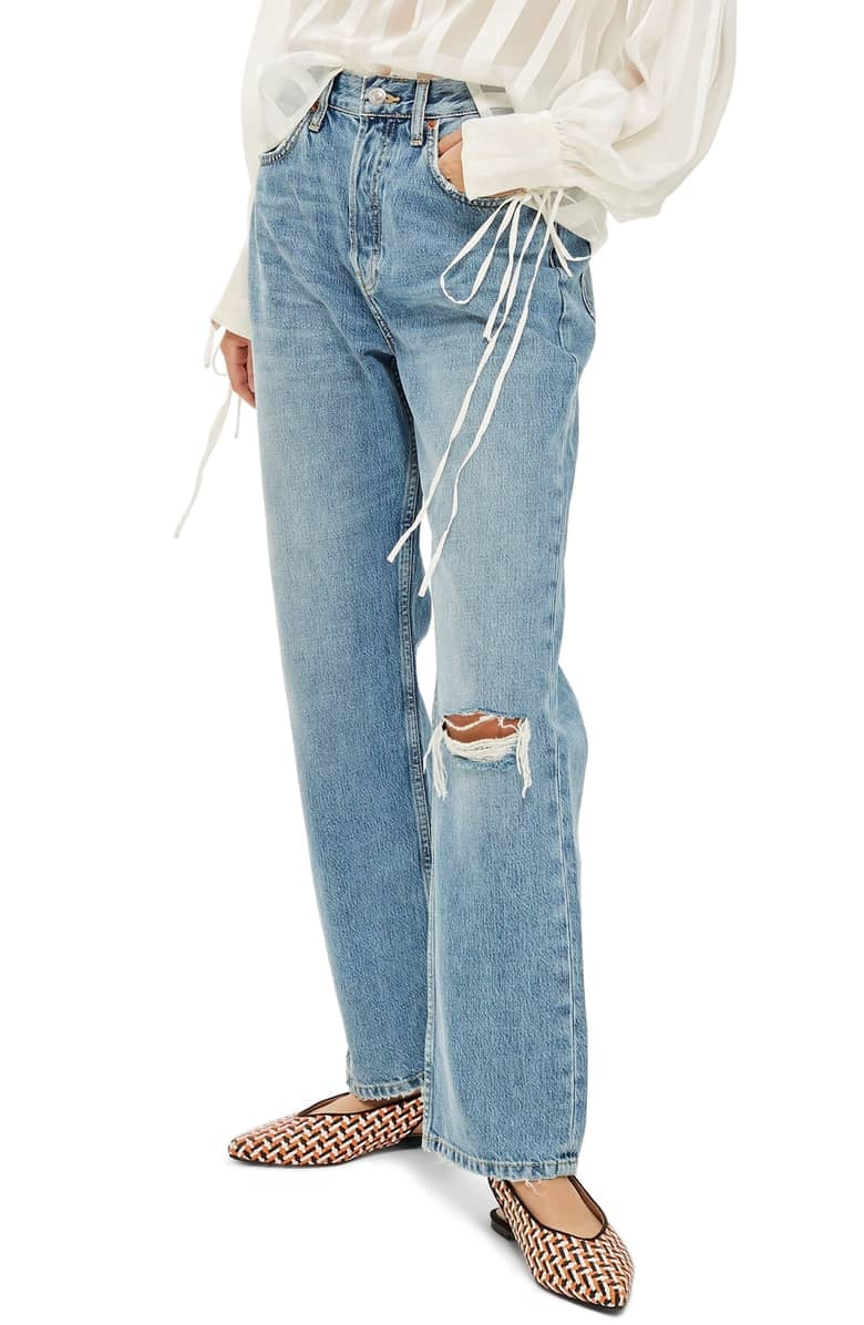 What Are Mom Jeans Popsugar Fashion