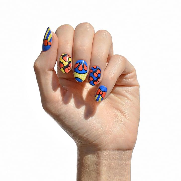 Someday Snow White Nail Wraps   Disney NCLA Nail Art Wraps ...