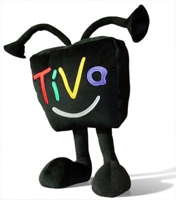 TiVo Doll