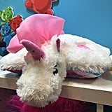 Pillow Pets Sweet Scented Pets - Cotton Candy Unicorn