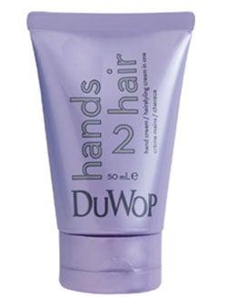 Bellissima!  DuWop Hands 2 Hair
