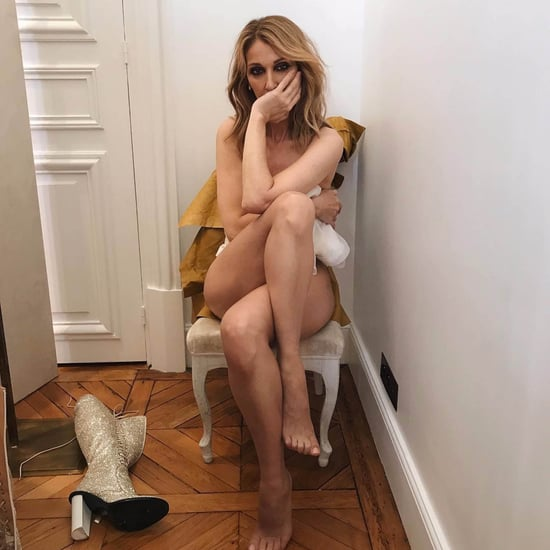 Naked Celebrity Instagrams 2017