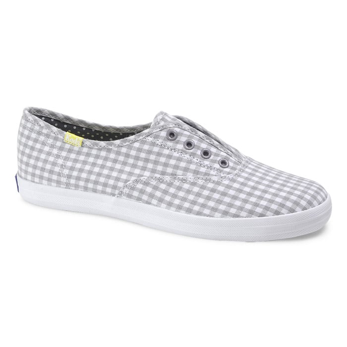 Keds Champion in Gingham ($35)