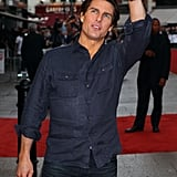 Pictues of Tom Cruise