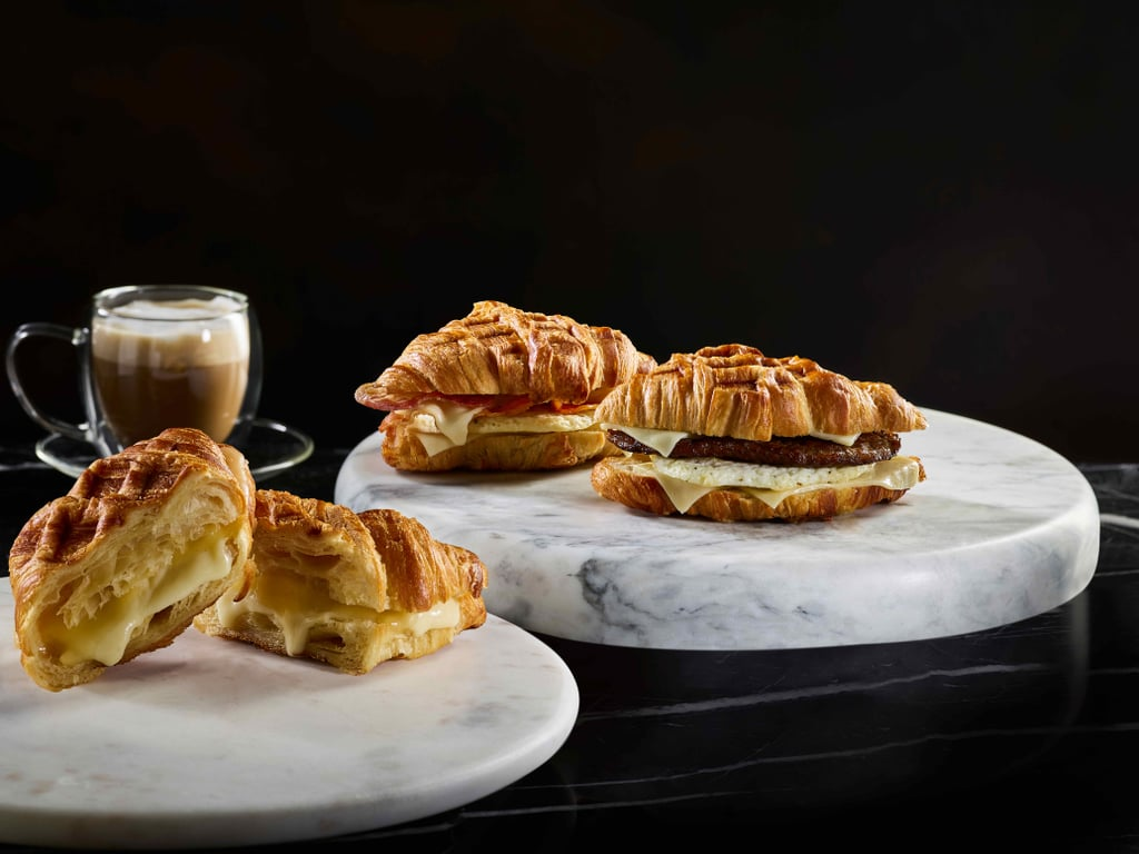 Godiva Is Selling a Waffle-Croissant Hybrid That's Basically the New Cronut