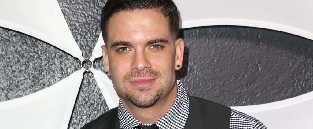Glee Star Mark Salling Has Died From Apparent Suicide
