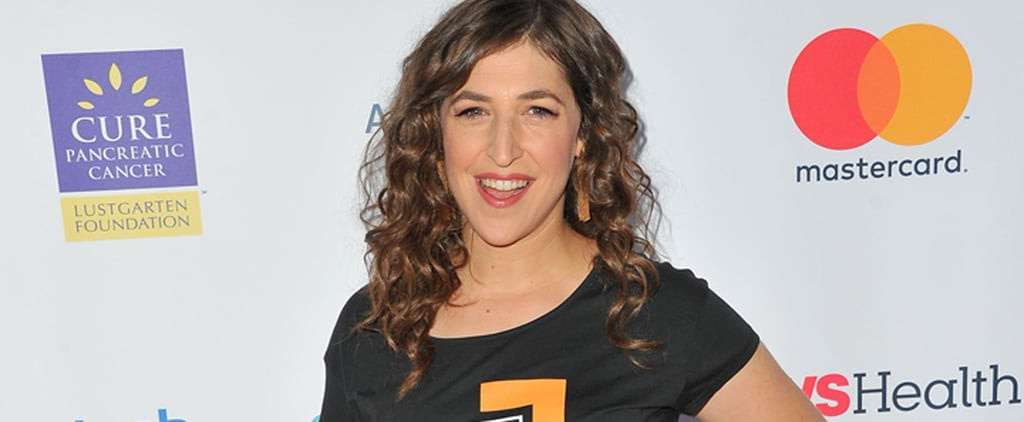 Actress and Neuroscientist Mayim Bialik Shares the Truth Behind Coding Toys For Toddlers