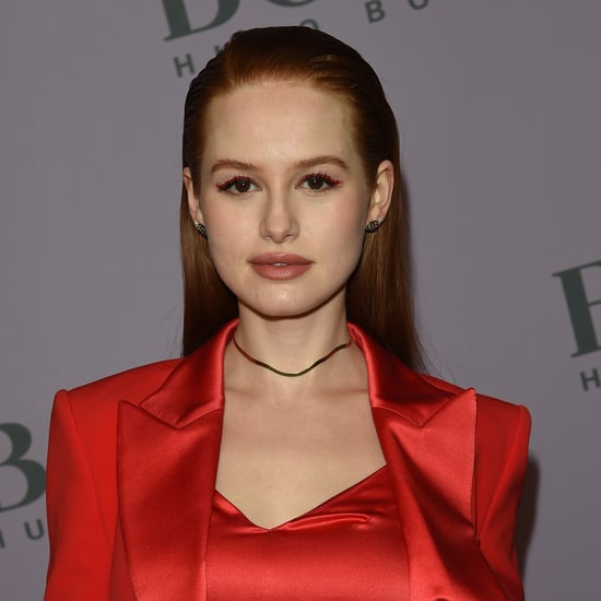 Madelaine Petsch Talks Working Out and Her Past as a Dancer
