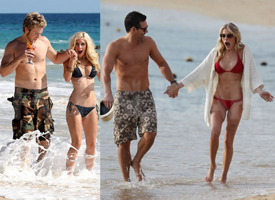 LeAnn Rimes and Eddie Cibrian Look Like Heidi Montag and Spencer Pratt