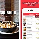 GrubHub or Seamless