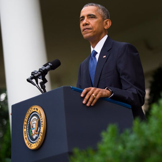 Who Did Obama Nominate to the Supreme Court 2016?