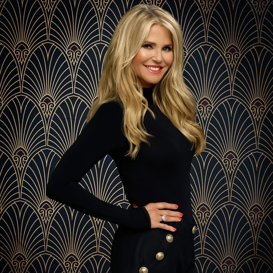 Why Isn't Christie Brinkley on Dancing With the Stars 2019?