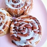 Cinnamon Roll Soap ($8)