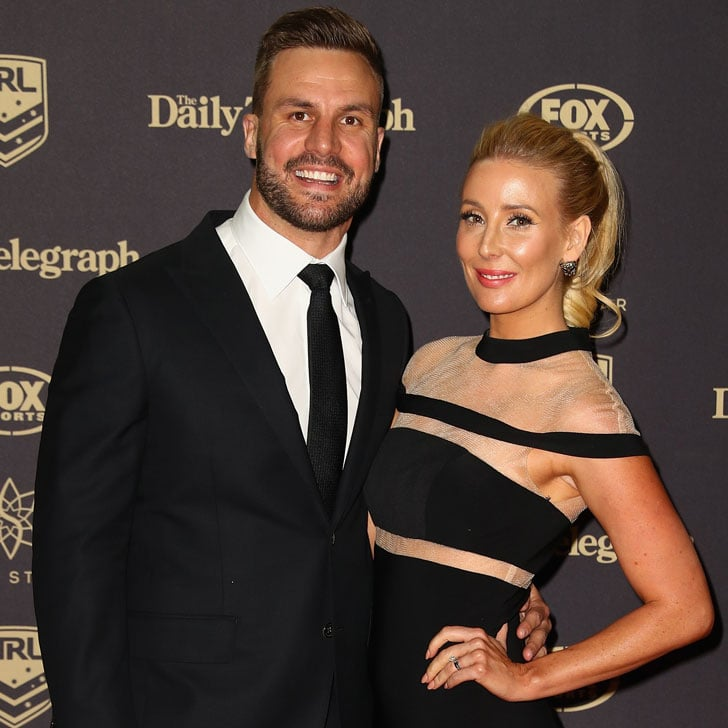 Dally M Medal 2016 Red Carpet Arrivals Pictures