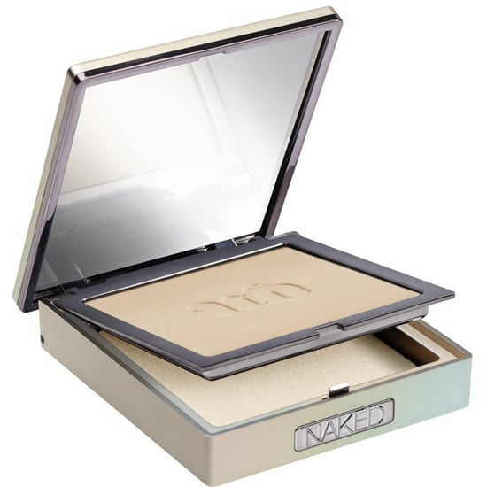 Urban Decay Naked Skin The Illuminizer Giveaway