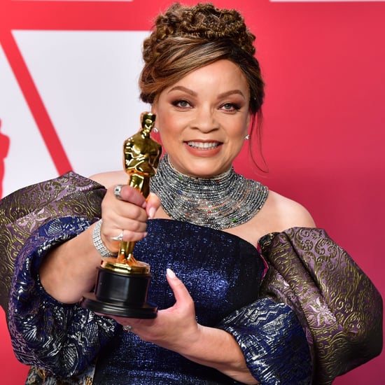 Ruth E. Carter Black Panther Costume Design Oscars Interview