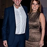 Princess Eugenie and Jack Brooksbank Pictures