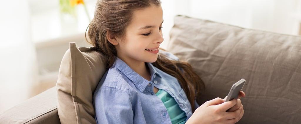 هل يجب عليك السماح لأطفالك باللعب بالهاتف المحمول؟