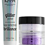 NYX #GlitterGoals Kit