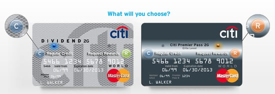 What Are Electronic Credit Cards?