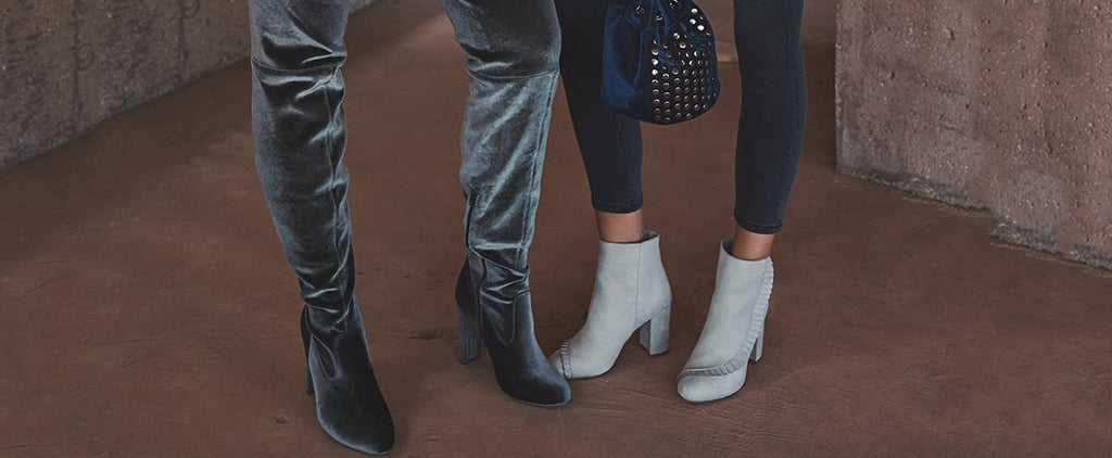 How to Get the 4 Best Boot Trends For a Total Steal