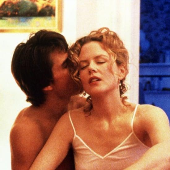 Best Erotic Thrillers