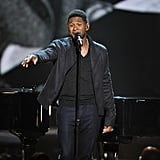2011 Grammy Awards Nominations Concert Pictures