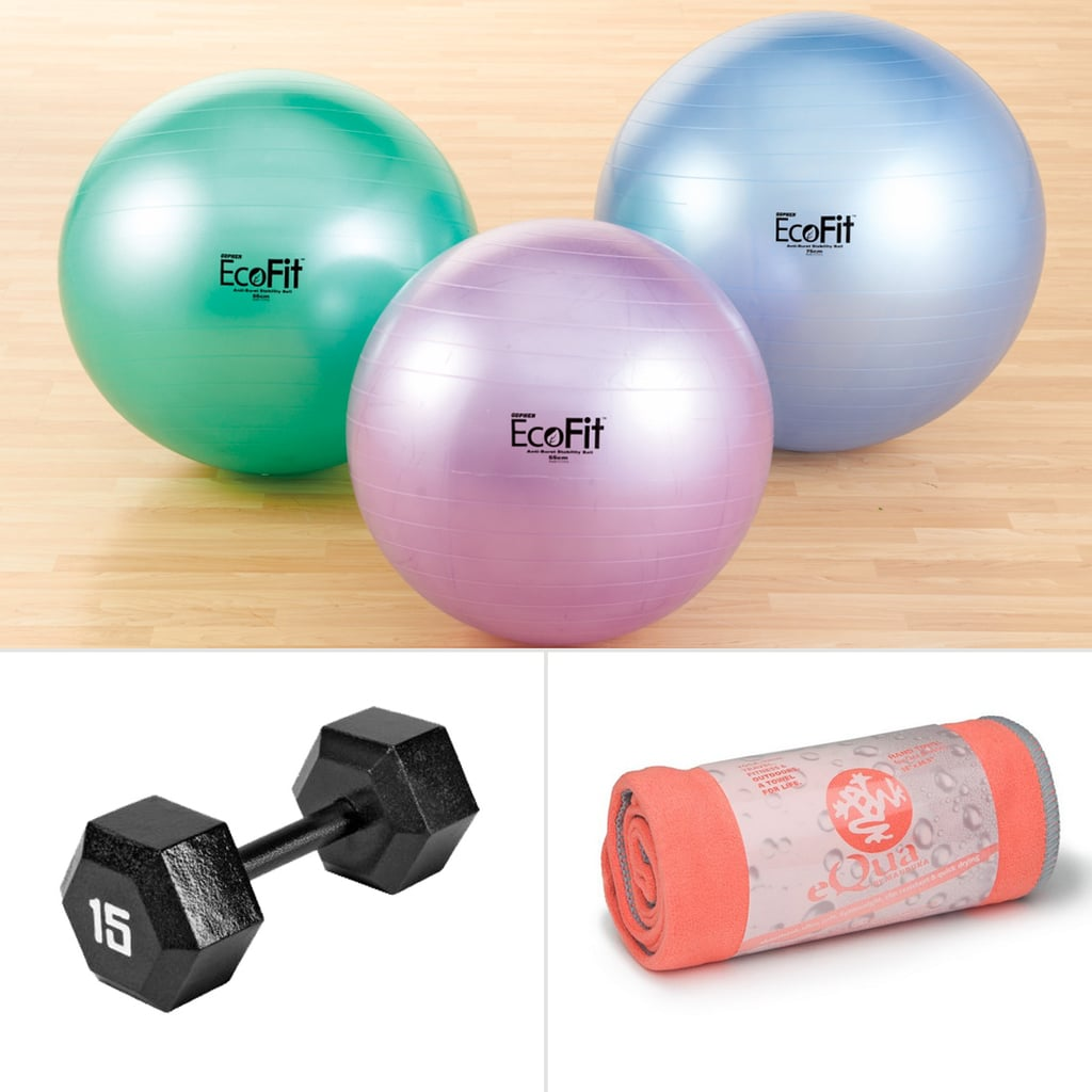 Eco-Friendly Gear For Your Home Gym