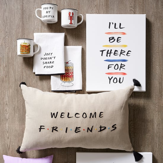 Pottery Barn Friends Collection Photos