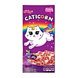 Score one — or a few thousand — of Kellogg's Limited Edition Caticorn Cereal ($6) ASAP! We have a feeling it'll fly off the shelves in a snap.