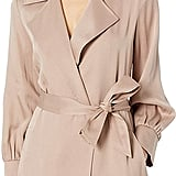 BB Dakota Trench Kiss Tencel Coat