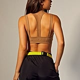 Out From Under Nikkie Double-Strap Racerback Sports Bra