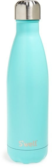 S'well Stainless Steel Water Bottle ($45)