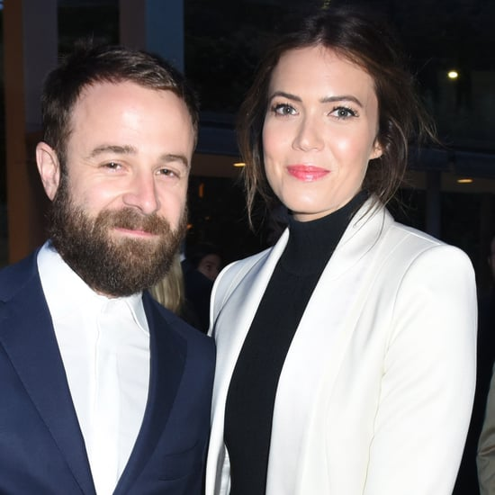 Mandy Moore Expecting First Child With Taylor Goldsmith