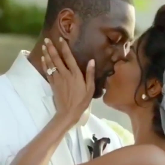 Gabrielle Union and Dwyane Wade's Wedding Video