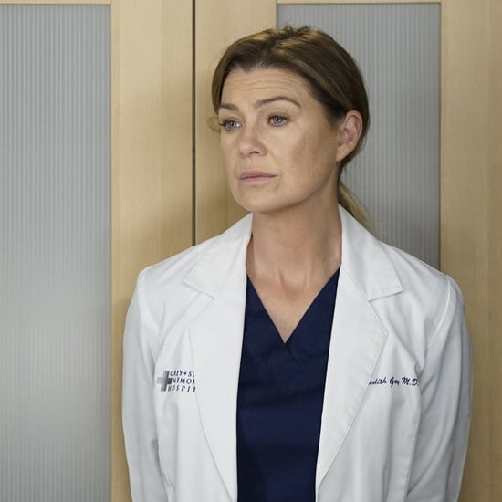 Will Ellen Pompeo Ever Leave Grey's Anatomy?