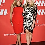 Reese Witherspoon and Ava at Home Again Premiere August 2017