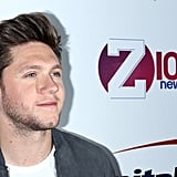 Hot Niall Horan Pictures