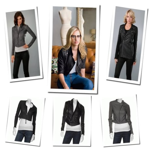 Veda Jackets For Fall 08