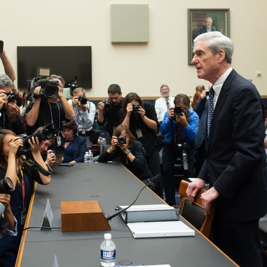 Op-Ed on the Mueller Testimony
