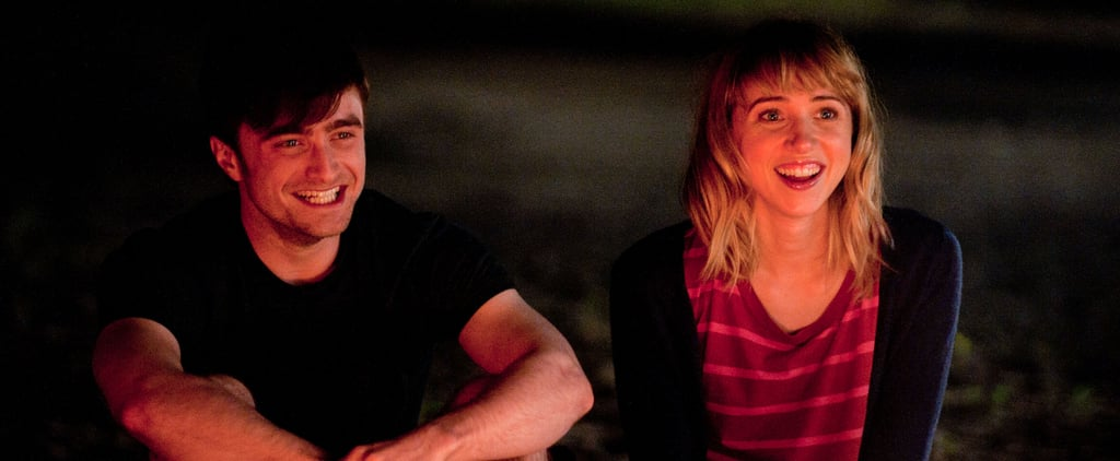 Daniel Radcliffe on That 1 Time He Tried (and Failed) to Impress His Girlfriend
