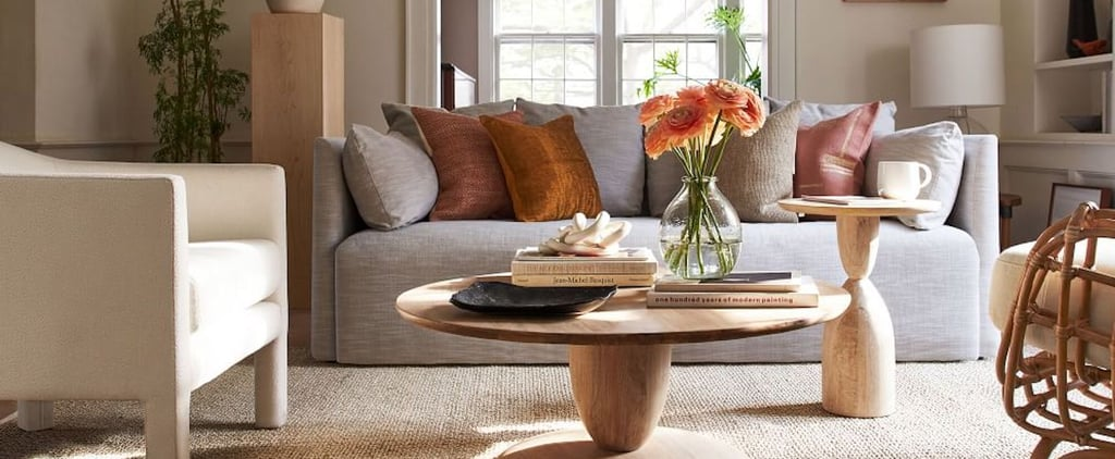 Furniture and Decor From West Elm Summer 2021 Collection