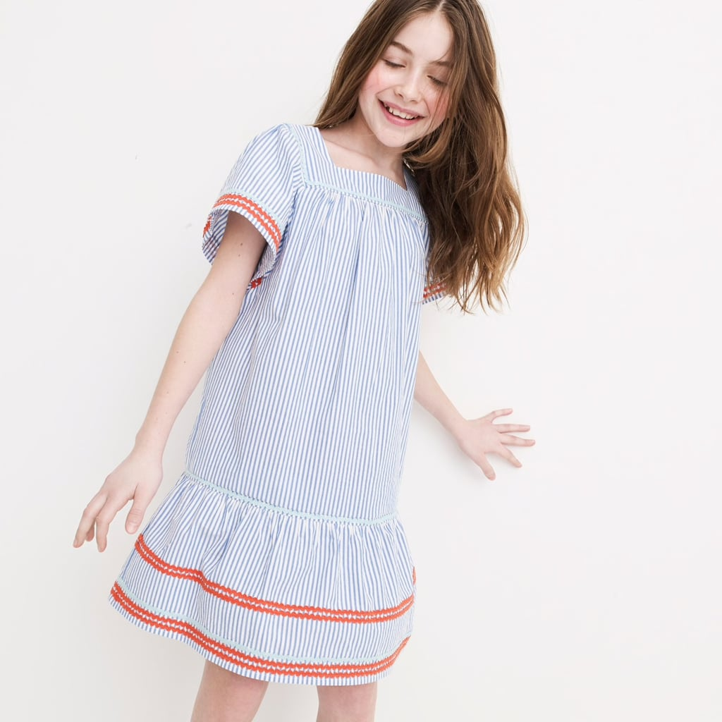 Red, White, and Blue Clothes For Kids 2018